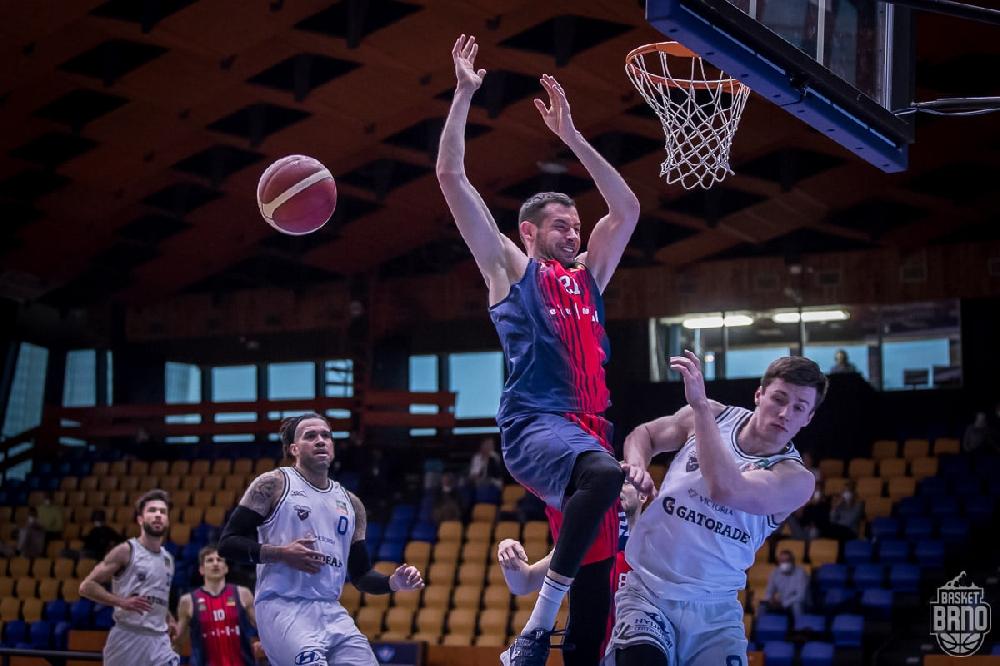 Чудесен Александър Янев върна Бърно в играта на четвъртфиналите в Чехия
