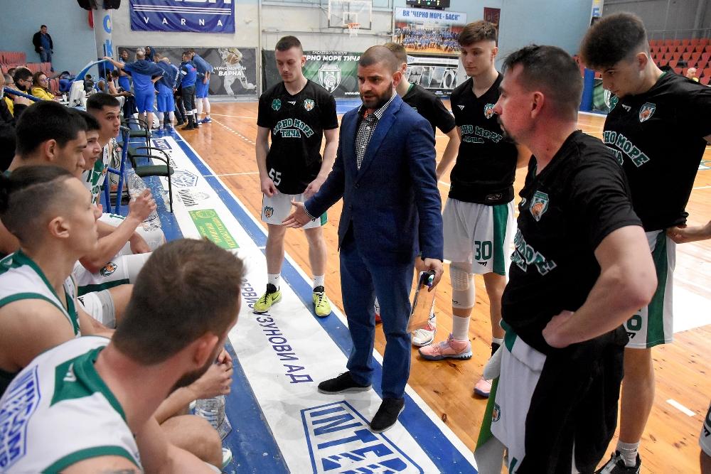 Даниел Клечков: Играчите трябва да го разберат