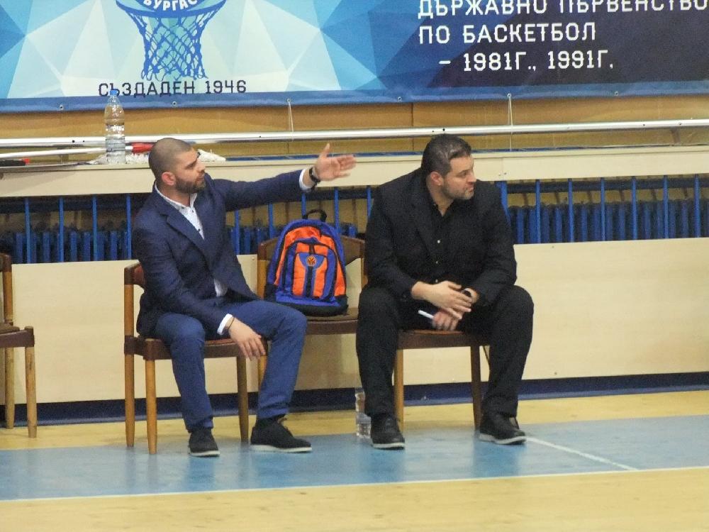 Галин Стоянов: Опитваме се да наместим пластовете