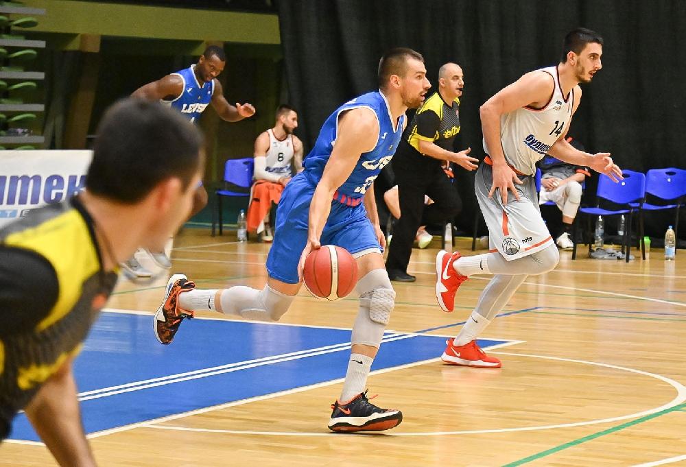 Христо Захариев: Доволен съм от победата