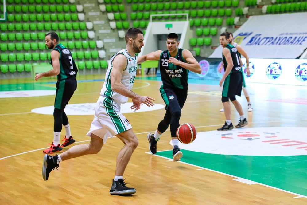 Мартин Йорданов: Не успяхме да се справим