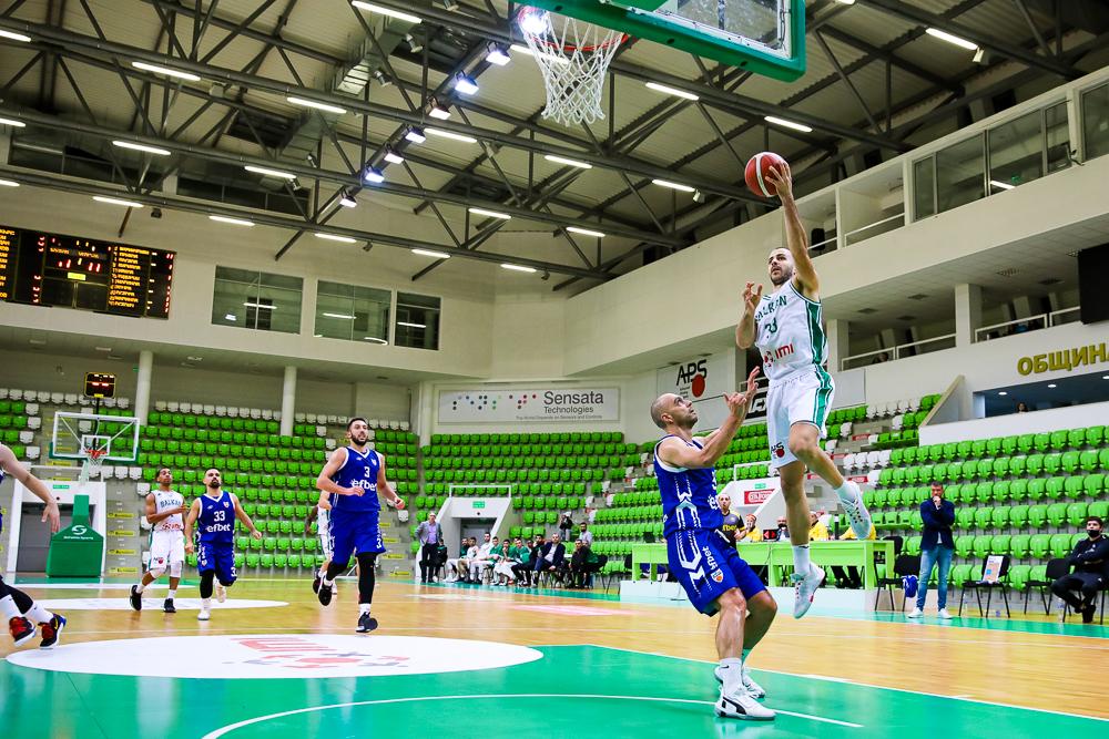 Николай Грозев: Никой не очакваше да победим с над 70 точки разлика