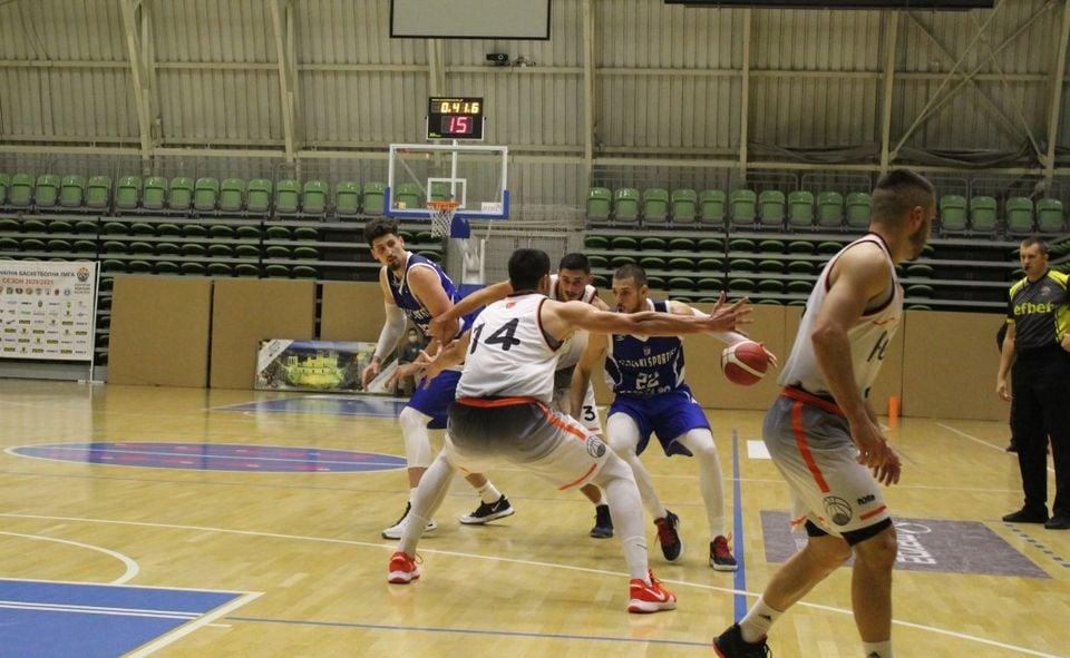 Рилски отмъкна победата от Пловдив след две продължения (ВИДЕО)