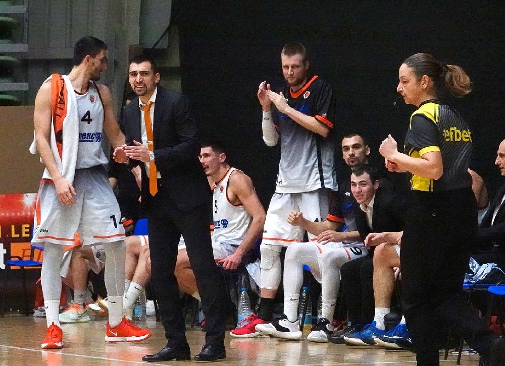 Йордан Янков: Играхме много агресивно