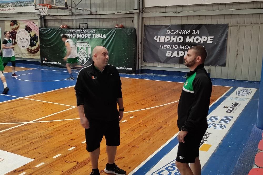 Даниел Клечков: Силно се надявам да бъдем боеспособни