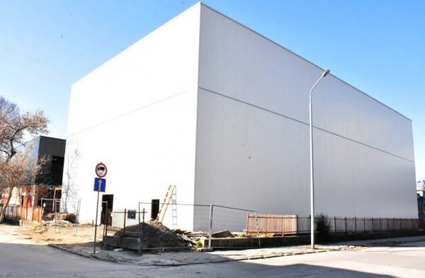 Предложиха новата зала в Пловдив да носи името на Пенка Стоянова